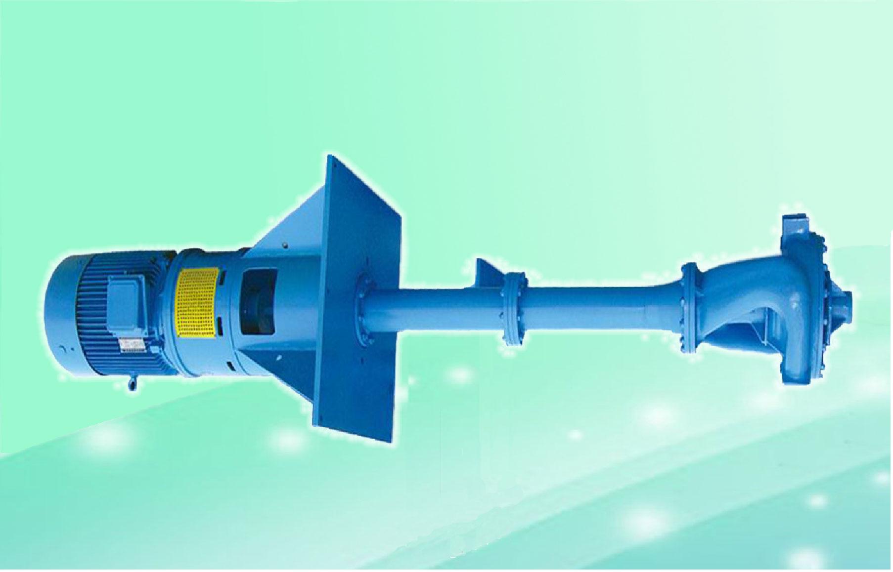 Submersible Pumps (API 610 VS2)