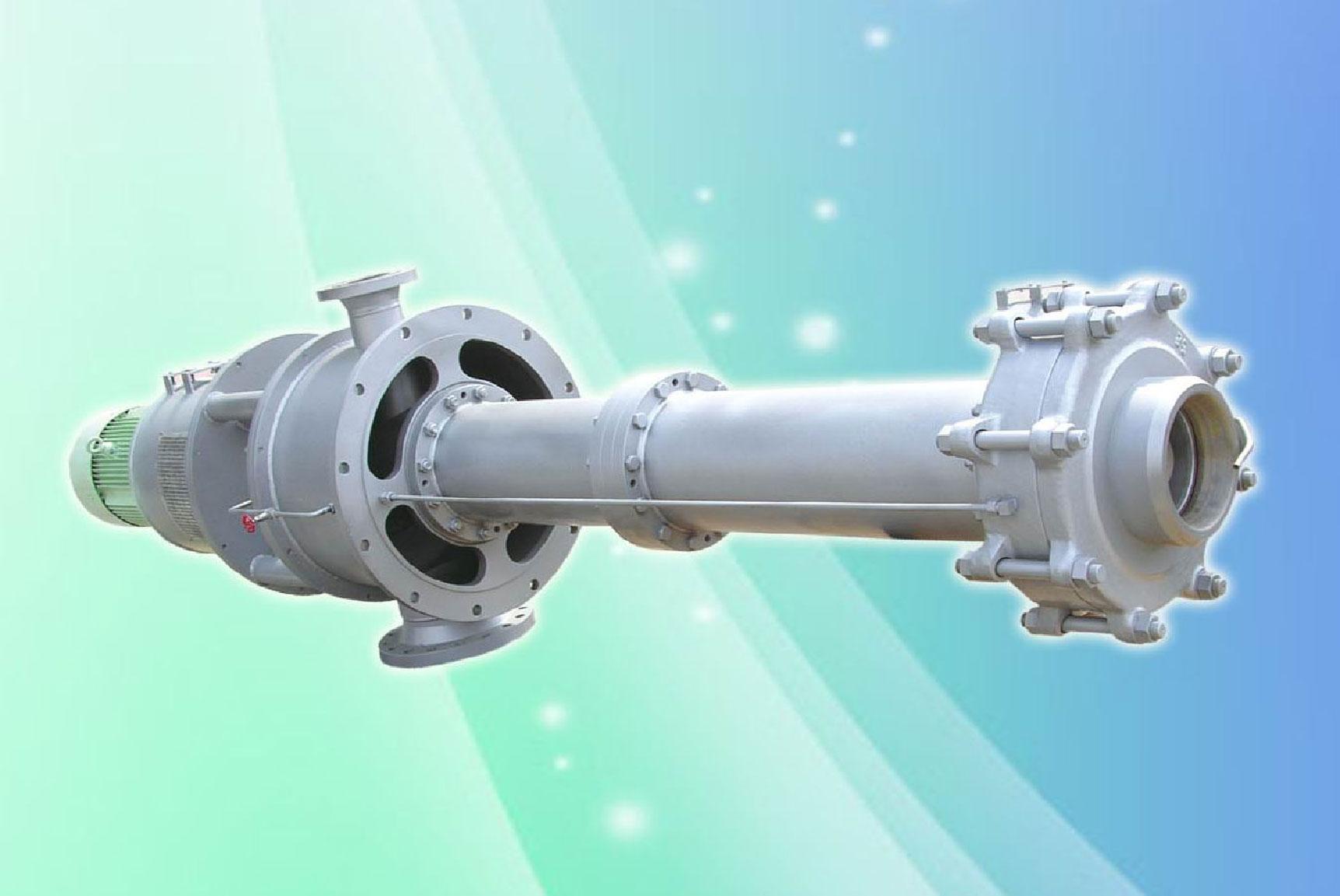 Vertical Can Pumps (API 610 VS6)