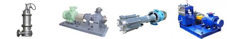 API Centrifgual Pump
